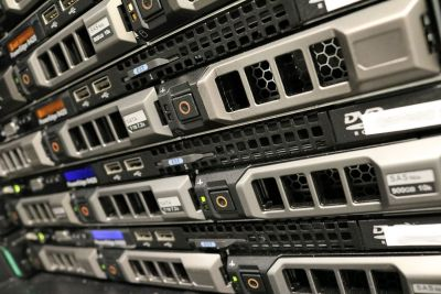data center racks in bellingham washington